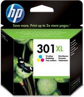 HP 301XL - Inktcartridge / Hoge Capaciteit / Kleur