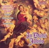 In Dulci Jubilo/Tromp+Orgel