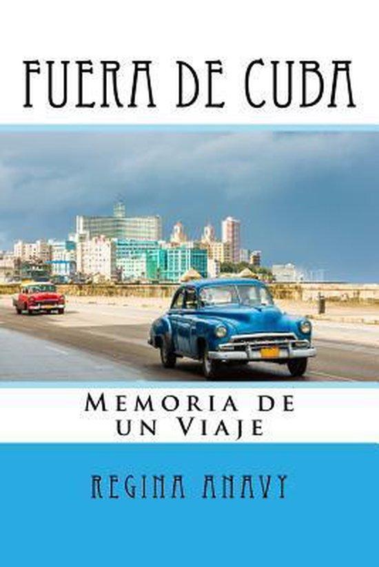 Fuera de Cuba