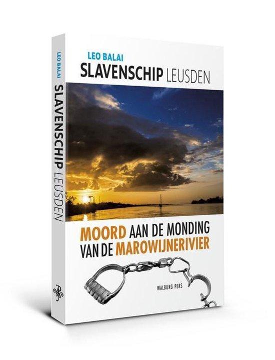 Slavenschip Leusden - Leo Balai | Fthsonline.com