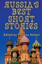 Russia's Best Short Stories (Illustrated)