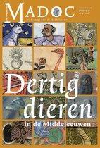 Madoc 30-4 - Dertig dieren in de Middeleeuwen