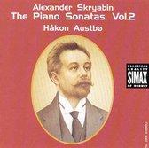 The Piano Sonatas, Vol. 2
