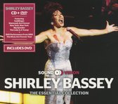 Shirley Bassey - The Essential Coll