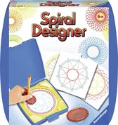 Ravensburger mini Spiral Designer Blauw