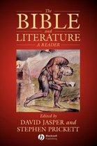 Boek cover The Bible and Literature van Jasper
