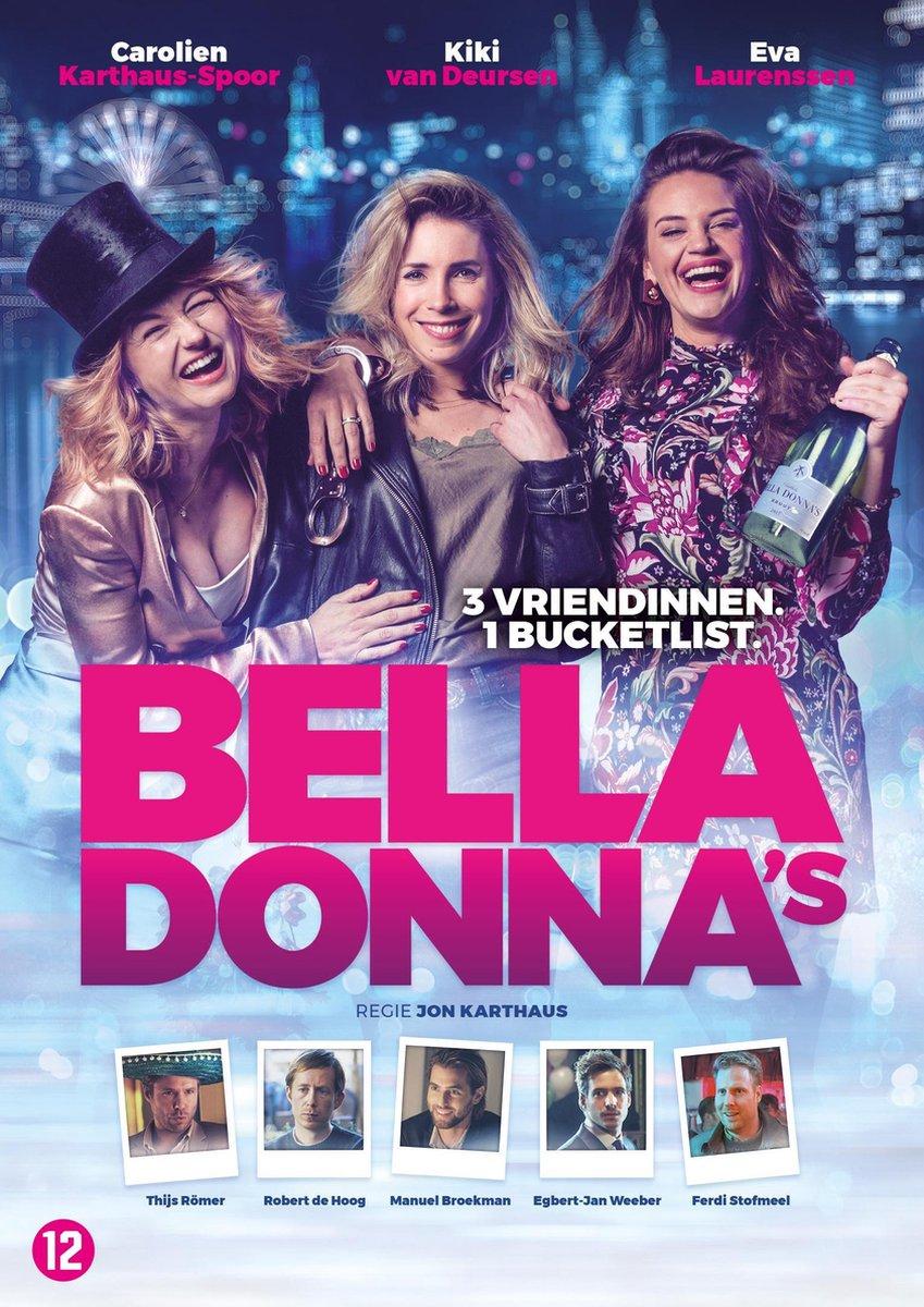 Bella Donna's - Movie