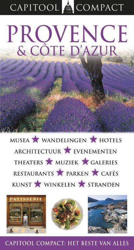 Provence en Cote d'Azur - Robin Gauldie pdf epub