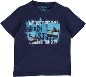 LOSAN Baby T-shirt 92