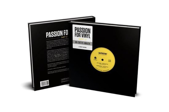 Passion For Vinyl Prt.II