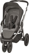 Maxi Cosi Mura Plus 3 - Kinderwagen - Concrete Grey - 2015