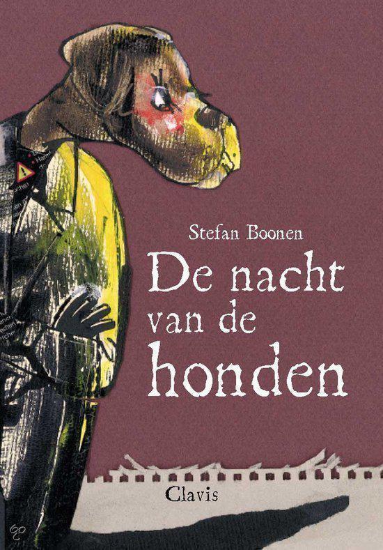 De Nacht Van De Honden - Stefan Boonen pdf epub