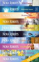 Nora Roberts bundel