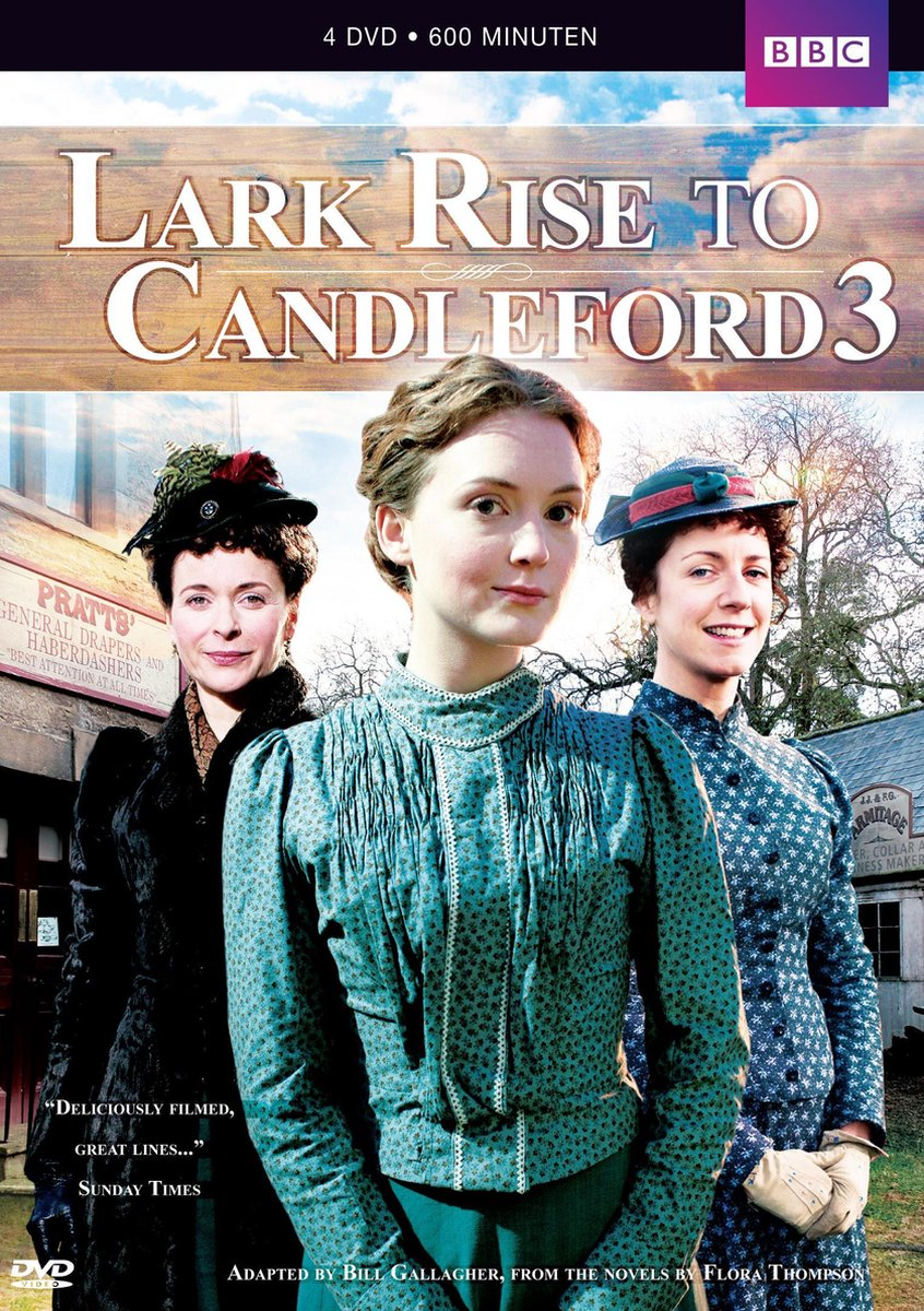 Lark Rise to Candleford 3 -