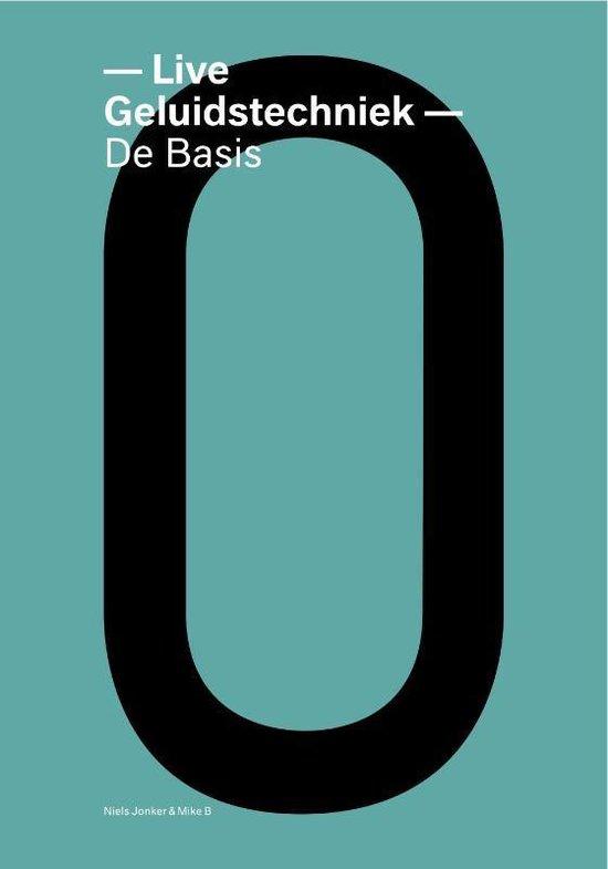 Live geluidstechniek - Niels Jonker |