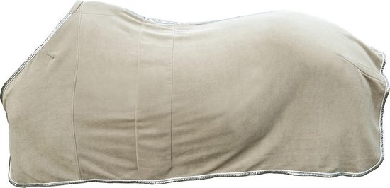 Fleece rug -HKM Premium-