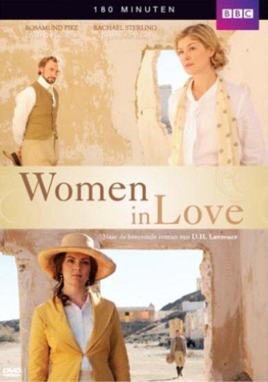 Cover van de film 'Women In Love'