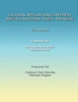 Cultural Affiliation Statement