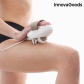 InnovaGoods Elektrische Anticellulitismasseur