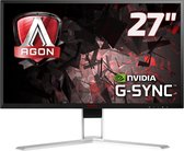 AOC AGON AG271QG - WQHD Gaming Monitor (165 Hz)