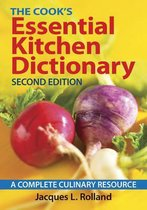 Cook's Essential Kitchen Dictionary