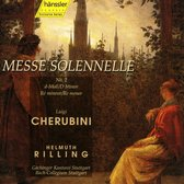 Messe Solennelle No.2 D-Moll