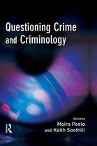 Omslag Questioning Crime and Criminology