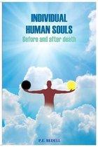 Individual Human Soul