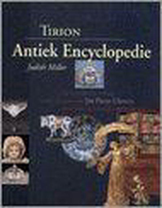 Antiek Encyclopedie - Glerum  