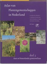 Atlas Van Plantengemeenschappen In Nederland