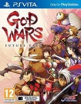 GOD WARS Future Past /Vita