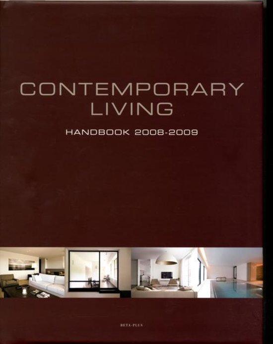 Contemporary Living Handbook - Wim Pauwels |