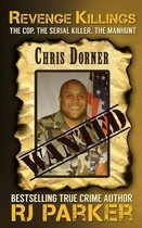 Omslag Revenge Killings - Chris Dorner
