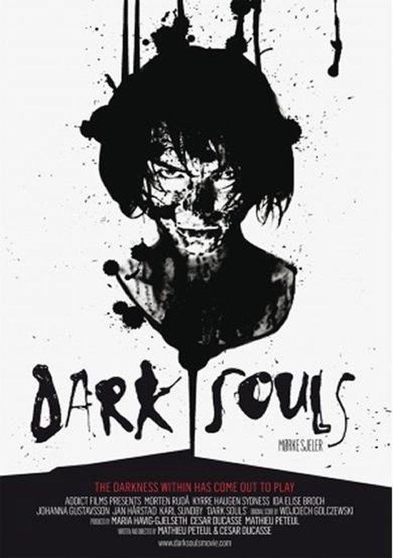 Cover van de film 'Dark Souls'