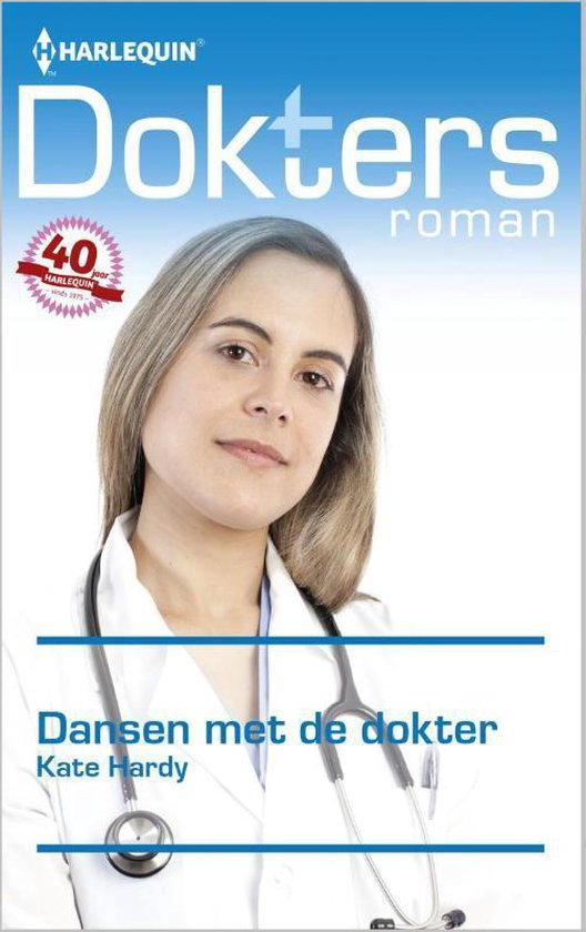 Dansen met de dokter - Doktersroman 86A - Kate Hardy pdf epub