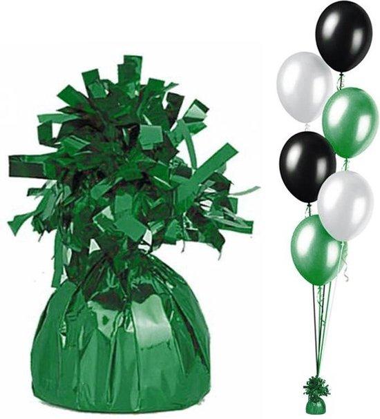 Ballongewicht donker Groen