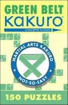 Green Belt Kakuro