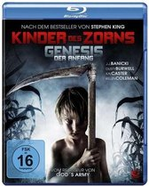 Children Of The Corn - Genesis (2011) (Blu-ray)