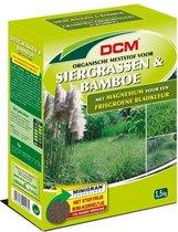 DCM bemesting voor siergrassen en bamboe 1,5kg