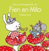 Fien en Milo  -   Het grote liedjesboek van Fien en Milo