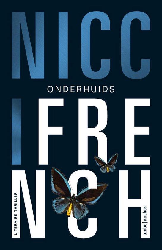 Onderhuids Mp - Nicci French |