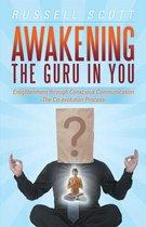 Omslag Awakening the Guru in You