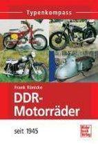 DDR-Motorräder seit 1945