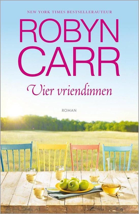 Vier vriendinnen - Robyn Carr |