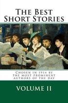 The Best Short Stories Volume II