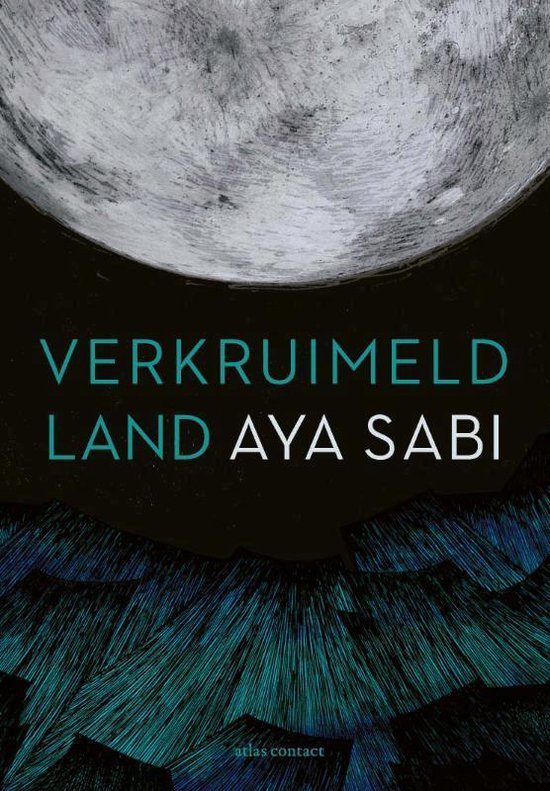 Verkruimeld land - Aya Sabi |