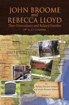 John Broome and Rebecca Lloyd Vol. I