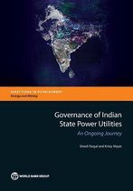 Governance of Indian state power utilities
