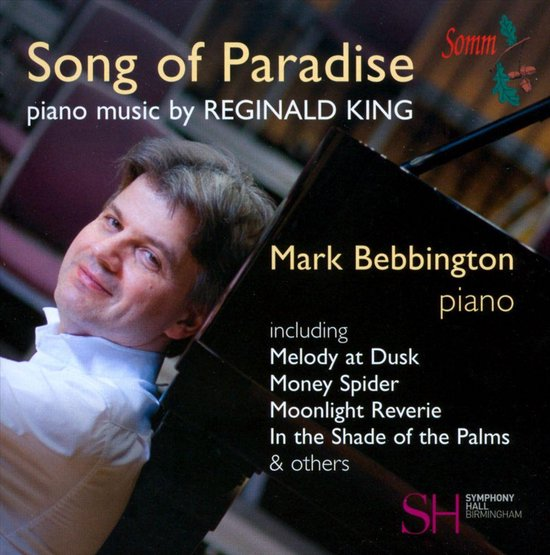 King: Song Of Paradise