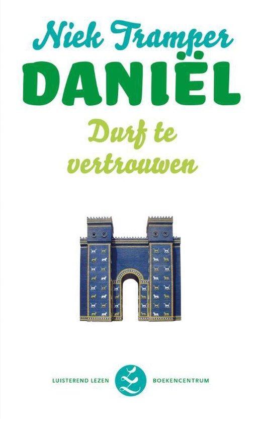 Luisterend leven - Daniel - Niek Tramper |